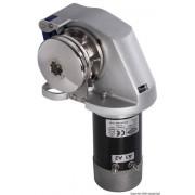 Osculati Verricello Italwinch Obi 1500 W - 12 V Con Campana - Barbotin 10 Mm