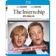 The Internship BluRay 2013