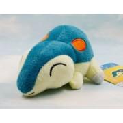 "Cyndaquil Pokemon 5"" Anime Animal Stuffed Plush Plushies Doll Toys"