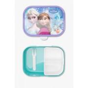 C&A Frozen-lunchbox, Multicolour, Maat: 1 maat