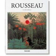 Rousseau, Hardcover