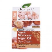 Dr. Organic - Dagkräm Arganolja (50 ml)