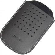 Samsung $$ Custodia Ef-C935lbec Originale Fondina Universale Black Per Modelli A Marchio Lg