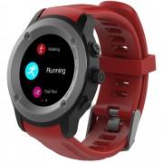 Smartwatch Maxcom FitGo FW17 Power, Red