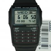 Ceas cu calculator Casio Data Bank DBC-32-1A