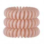 Invisibobble Hair Ring Haargummis für Frauen Haargummis Farbton - To Be Or Nude To Be