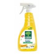 L'Arbre Vert konyhai tisztító- és zsíroldószer, 740 ml