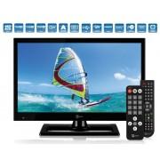 PALCO19 LED07 LED-TV för din bil/husbil/husvagn (12V)