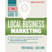 Ultimate Guide to Local Business Marketing, Paperback