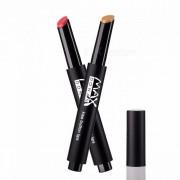 Maxdonas Maquillage Rouge À Lèvres Mat Imperméable À L'eau Longue Tenue Rouge À Lèvres Lèvre Maquillage Beauté
