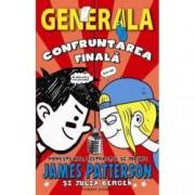 Generala Vol. 5 Confruntarea finala