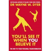 You'll See It When You Believe It, Paperback