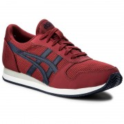 Обувки ASICS - TIGER Curreo II HN7A0 Burgundy/Peacoat 2658