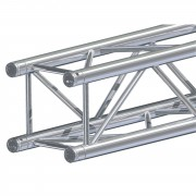 Global Truss F34, 400cm Truss de 4 puntos