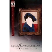 Cele 4 dimensiuni ale feminitatii romanesti, Vol. 2/Monica Silvia Tatoiu