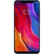 "Xiaomi Mi 8 128GB 6.21"" DS Blue"