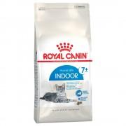 2x3,5kg Royal Canin Indoor 7+ ração