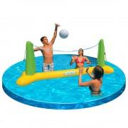 Set gonflabil de Volley pentru piscina