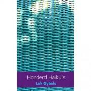 Honderd haiku's - Luk Gybels