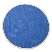 TEIJIN 年中使える!ふわもこマルチケット【QVC】40代・50代レディースファッション