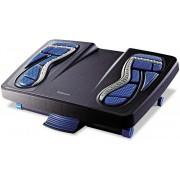 Suport ergonomic pentru picioare, cu masaj, FELLOWES Energizer™