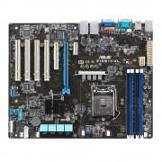 Asus P10S-V/4L Server Motherboard - Intel Chipset - Socket H4 LGA-1151