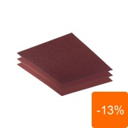 Foaie din Panza Abraziva pentru Metal / Lemn, Kkbr, Nk, 230 X 280, Gr. 60