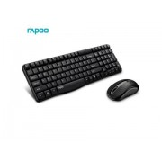 Rapoo X1800S Wireless Keyboard & Mouse Combo