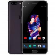 Celular OnePlus 5 4G Phablet 5.5'' Octa Core 8GB+128GB-Gris