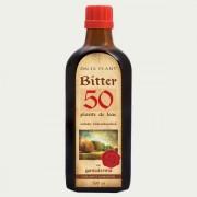 Bitter 50 Plante de Leac cu Ganoderma x 500 ml Dacia Plant