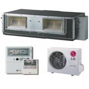 Duct LG 18000 BTU inverter CB18 + UU18W