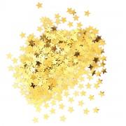 Confetti stelute aurii 14 grame