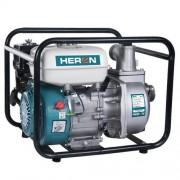 Benzinmotoros vízszivattyú HERON 8895101 (EPH-50)