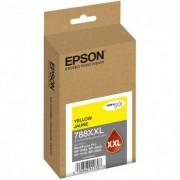 Cartucho de tinta Epson T788XXL420-AL amarillo WF-5190/5690