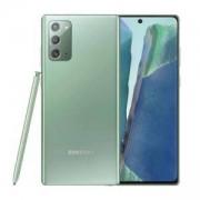 Смартфон Samsung GALAXY Note 20 (SM-N980), 6.7 инча 2400 x 1080, 8GB/256GB, Octa-Core, Exynos 990, Dual SIM, SM-N980FZGGEUE