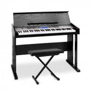 """SCHUBERT """"little Strauss"""" Set teclado midi mueble y taburete (PL-LITTLE STRAUSS)"""