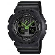Ceas barbatesc Casio GA-100C-1A3ER G-Shock 51mm 20ATM
