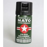 Spray Paralizant Autoaparare Pfeffer - Nato