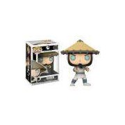 Pop Raiden 254 - Mortal Kombat X - Funko