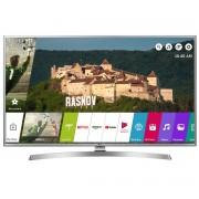 Televizor LED LG 43UK6950PLB, UHD 4K, Smart TV, 108 cm, Wi-Fi, Negru