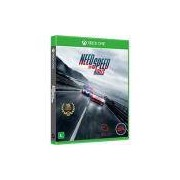 Game - Need for Speed: Rivals - Xbox One