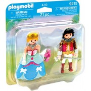 PLAYMOBIL 9215 Prince and Princess