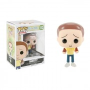 It-Why POP FUNKO: Rick & Morty - Morty