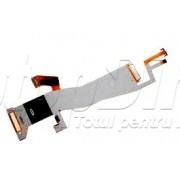 CABLU LCD LAPTOP LENOVO ThinkPad R400 DISPLAY LCD FARA CONECTOR CAMERA