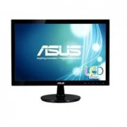 Monitor 18.5'' 16:9 Vga Asus Vs197de 1366 X 768 Negro 5 Ms 50000000:1 200/cd .3mm Vga 90lmf1301t02201c