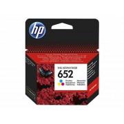 Tinta HP 652 kolor, color, F6V24AE