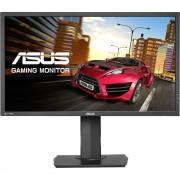 LED ekran 71.1 cm (28 inča) MG28UQ Asus KEU B 3840 x 2160 piksela UHD 2160p (4K) 1 ms HDMI™, DisplayPort, USB 3.0 TN LED