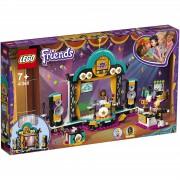 Lego Friends: Andrea's Talent Show 41368