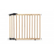 Geuther Barrière de porte à fixer par pression - Natur