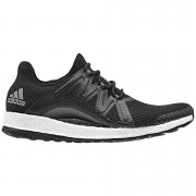 adidas Women's Pure Boost Xpose Running Shoes - Black - US 8.5/UK 7 - Black